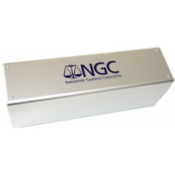 NGC Plastic Storage Box for 20 Slab Coin Holders
