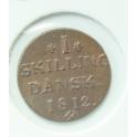 1 skilling 1812