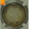 Danmark: 2 Kroner 1915 VBP MS63 Stjerne