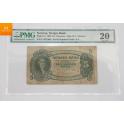 5 kroner 1916 F kvalitet VF20