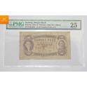 10 kroner 1916 E kvalitet VF25