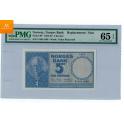 UNIK! 5 kroner 1957 Z 8 million Kvalitet 0 !