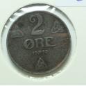 2 øre 1920
