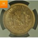 20 kroner 1902 Kvalitet MS65